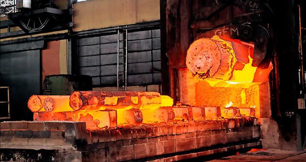 Demir çelikte milyarlık vurgun