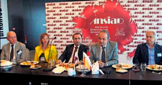 'Narko-Tim'ler Antalya'ya geliyor