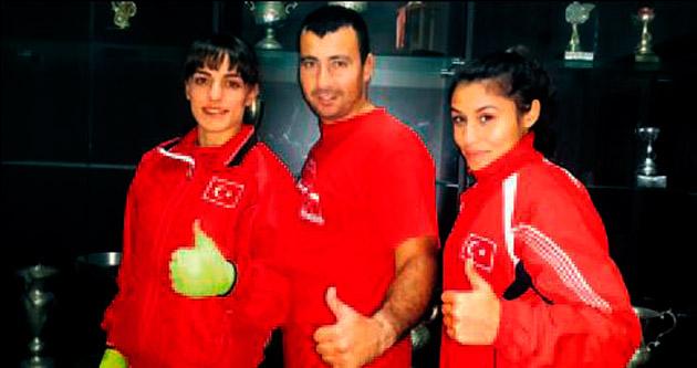 Ayşe ve Kübra ile madalya arıyoruz
