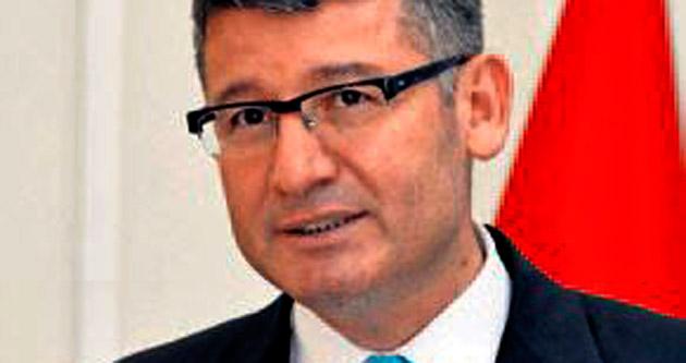 Adana AK Parti'de kongre heyecanı