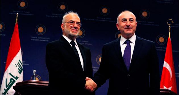 Türkiye ile Irak vizeleri kaldırdı