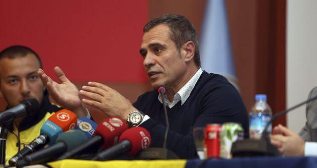 Ersun Yanal yüzde 90 Trabzonspor'da