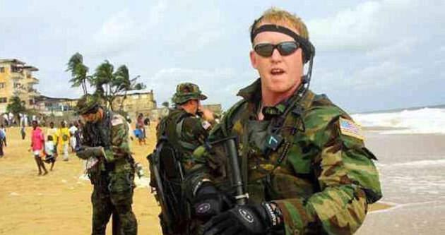 Bin Ladin'i vuran asker deşifre oldu