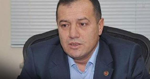 Tuzluk Partisi'nden ilk istifa