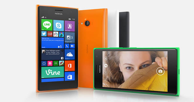 Nokia Lumia 735 inceleme