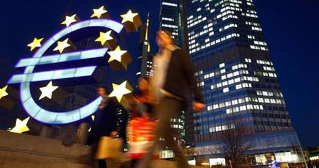 ECB faiz oranlarını değiştirmedi