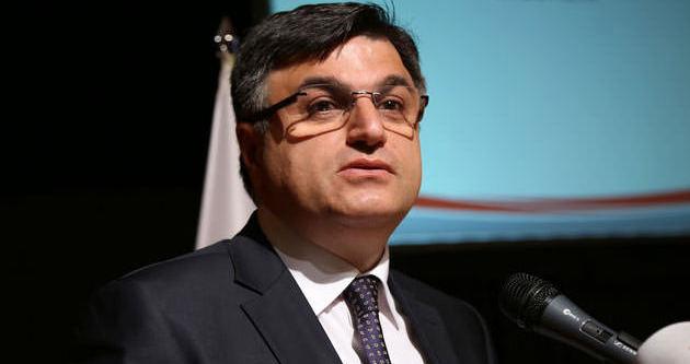 YÖK Başkanı Gökhan Çetinsaya'ya yeni görev