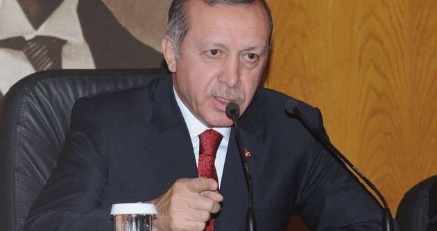 Cumhurbaşkanı Recep Tayyip Erdoğan Türkmenistan'a gitti