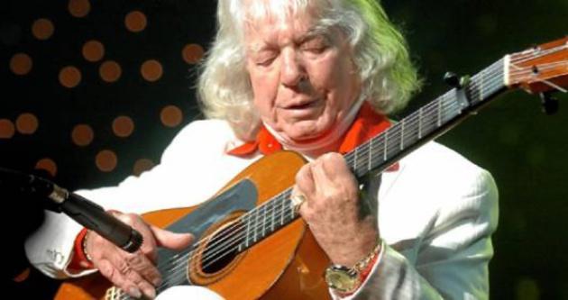 Manitas de Plata hayatını kaybetti