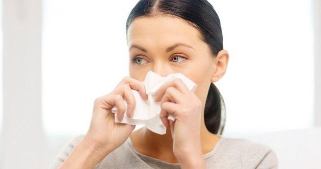 Polen alerjileriyle başa çıkmanın yolları