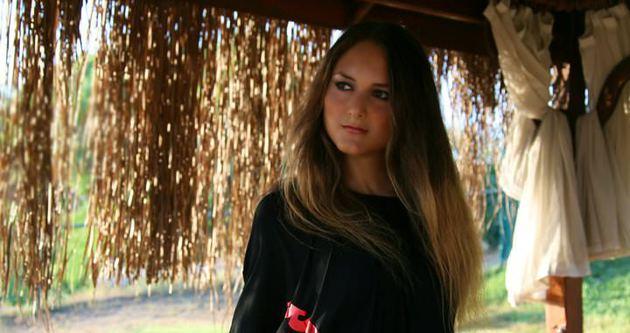 Melis Bilen Eurovision yolunda