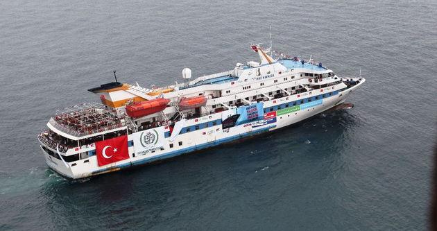 İsrail, Mavi Marmara davasını gereksiz buldu!