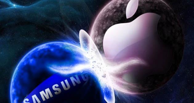 Apple, Samsung'tan daha popüler