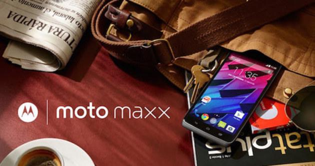 Motorola, bomba telefonunu tanıttı