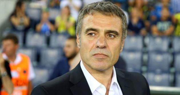 Ersun Yanal Trabzonspor'da