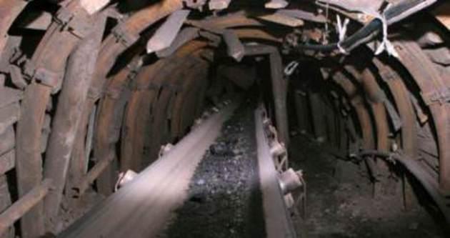 Elazığ'da maden ocağında kaza