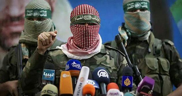 Hamas'tan harekete geçin çağrısı