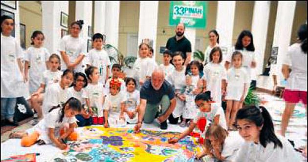 Pınar'a bir onur da Felis Ödülleri'nden