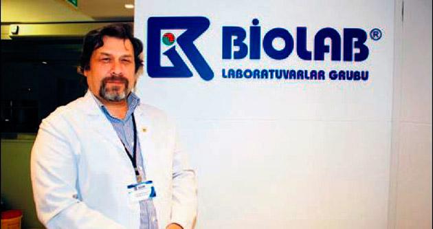 Biolab hizmet ağını genişletti
