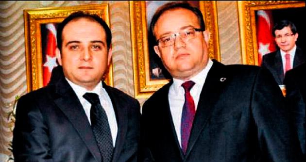 Başbakan Davutoğlu Manisa'ya geliyor