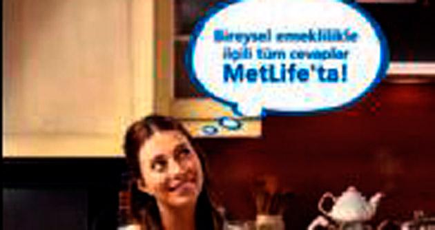 MetLife'tan yeni reklam kampanyası