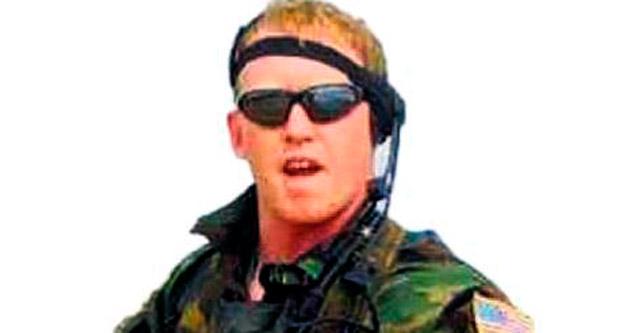 İşte Usame Bin Ladin'i öldüren ABD askeri