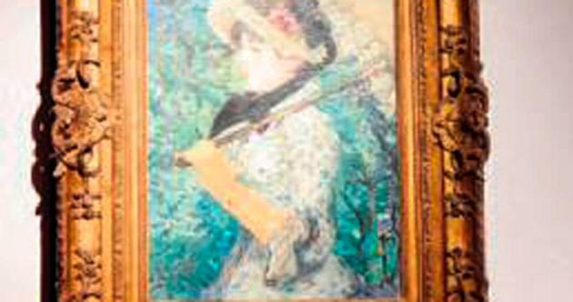 Monet tablosuna 65 milyon dolar