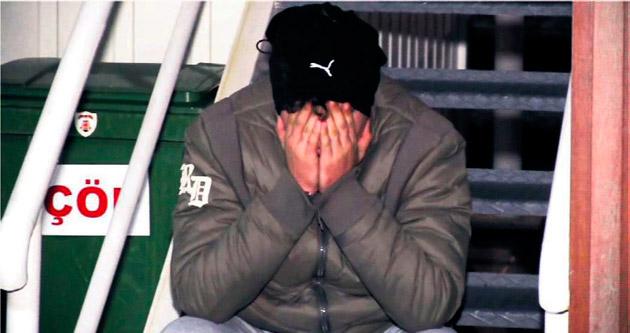 15 yaşındaki kaptan insan kaçakçısı çıktı