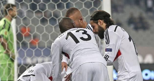 Usta yazarlar Beşiktaş - Partizan maçını yorumladı
