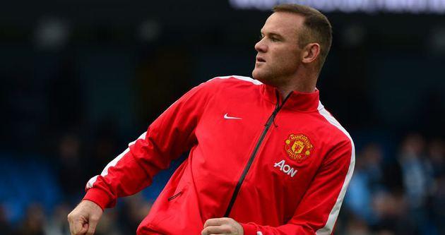 Rooney'nin Altın Top favorisi Ronaldo