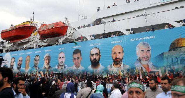 Mavi Marmara temyize gidecek