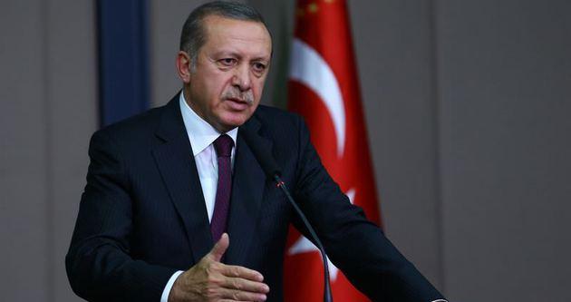 Erdoğan: İsrail bu alçaklığı durdurmak zorunda