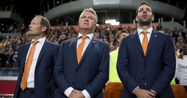 Hiddink istifa mı ediyor?