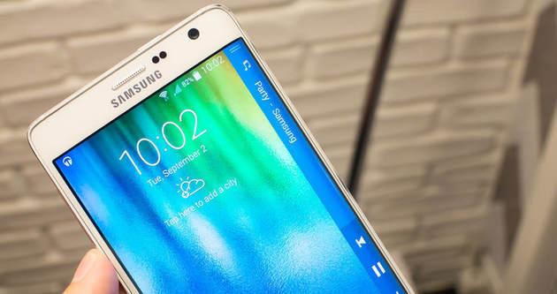 Galaxy S6'daki bomba özellik