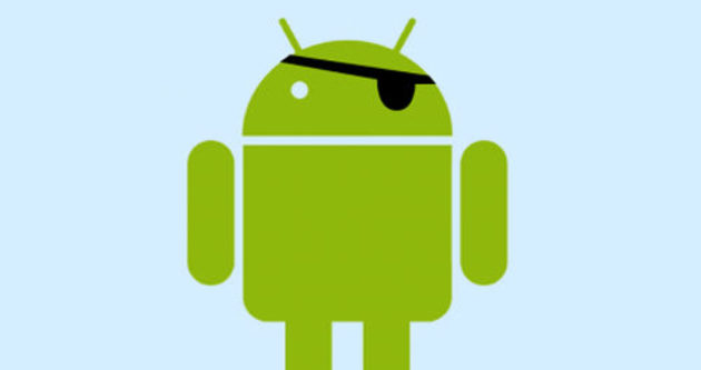 Android uygulama korsancılığına hapis cezası