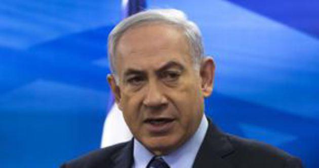 Netanyahu'dan küstah açıklamalar
