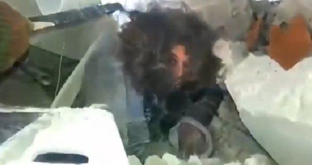 IŞİD komutanı böyle yakalandı!