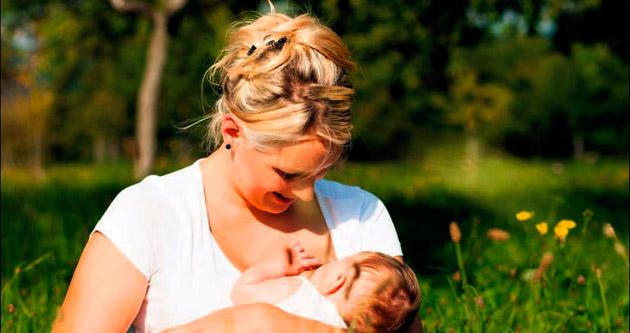 Anne sütünün içeriğini bebeğin ihtiyaçları belirler
