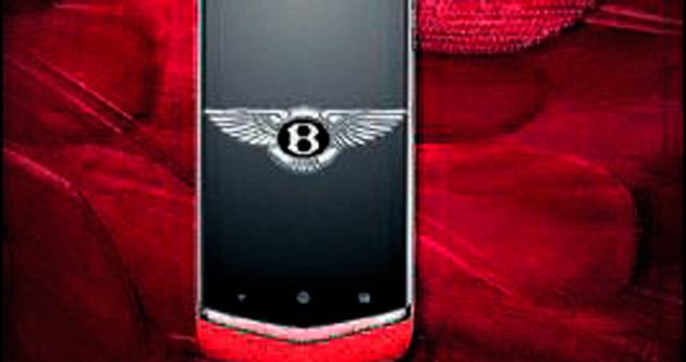 En ucuz Bentley 44 bin TL