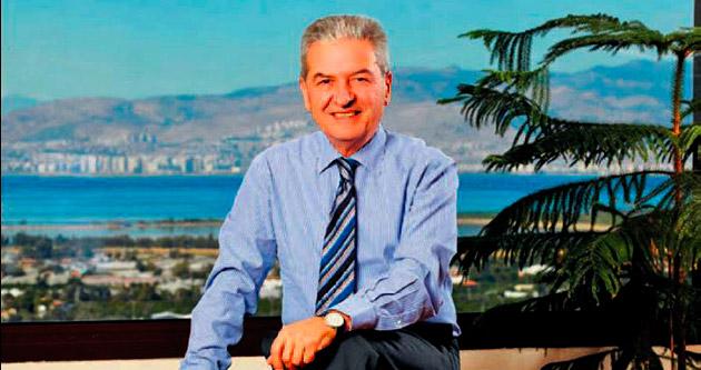 Projeler İzmir ile uyuşuyor