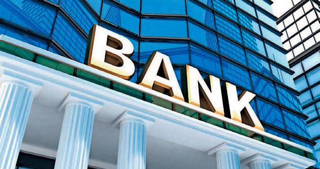 Bankalar da dolandırıldı