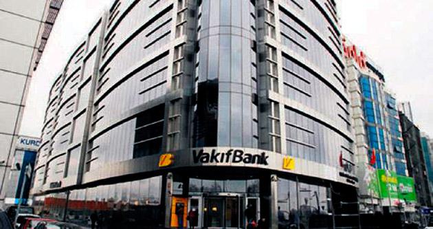 Vakıfbank'tan ekonomiye 124.7 milyar katkı