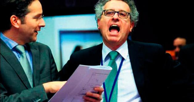 Vergileaks Avrupa'yı karıştırdı