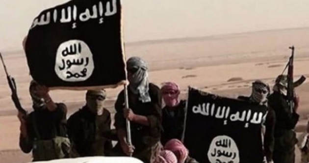 Irak ordusu o bölgeyi IŞİD'den geri aldı!