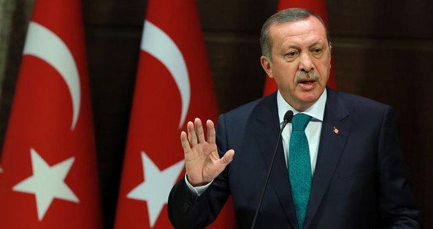 Erdoğan'ı tehdit etti 1 yıl hapis cezası yedi