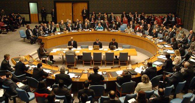 BM'den Salih'e yaptırım kararı