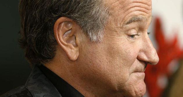 Robin Williams'ın ölüm nedeni kesinleşti