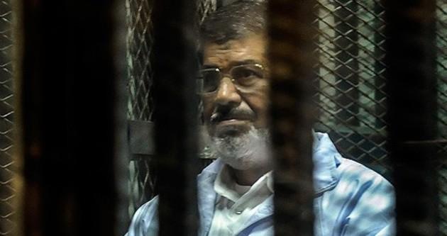 Mursi: BM güçlü karar almalı