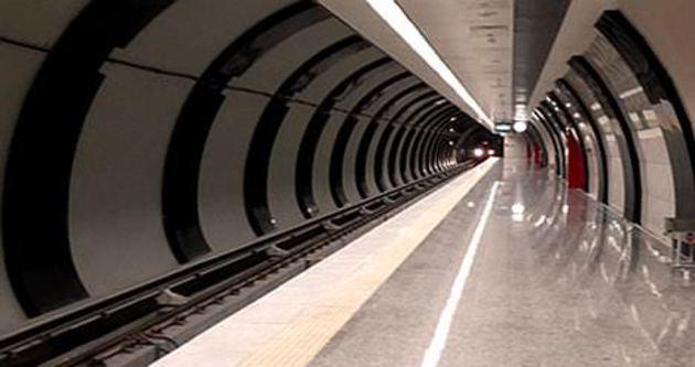 Yenikapı-Aksaray metro hattı açılıyor