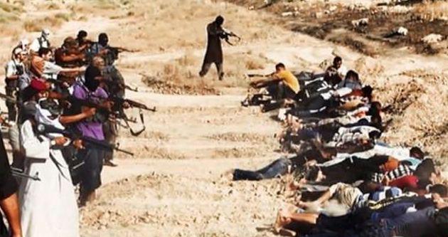 IŞİD'in hedefinde Pakistan var!